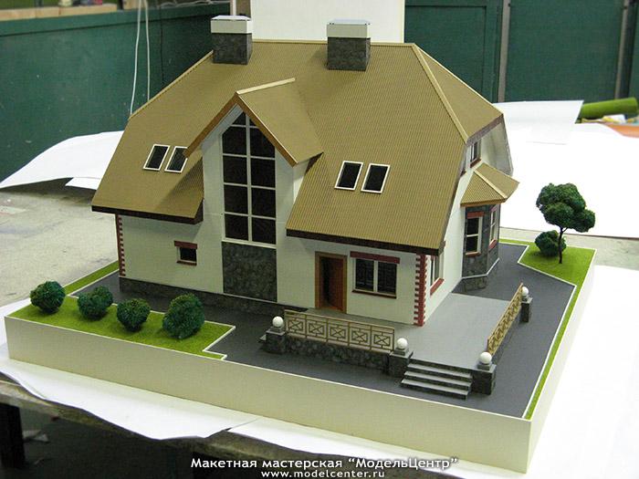 Как создать дом своими руками